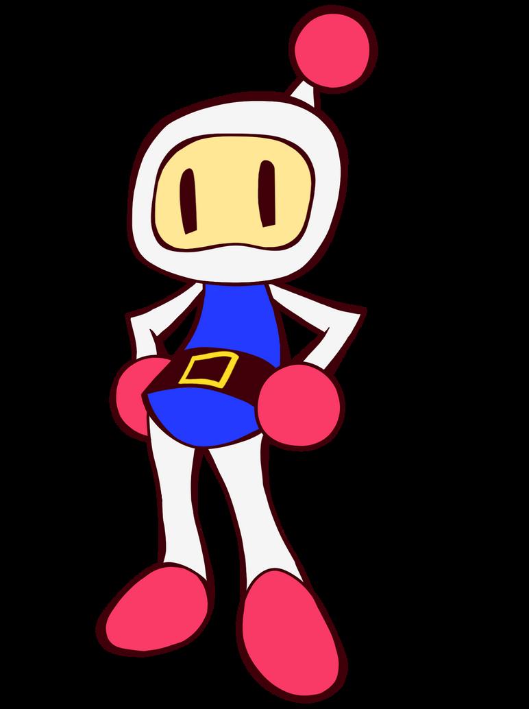 Bomberman - 2017 CHAMPIONS by CybershockStudios