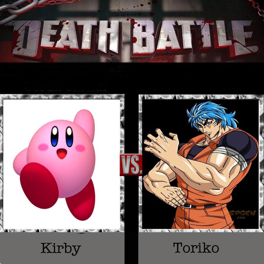 Death Battle By KenSES64 On DeviantArt