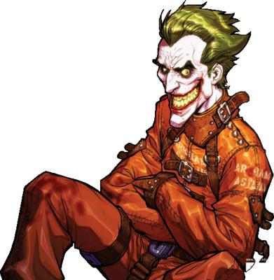 Joker Straight Jacket yaz7Ac