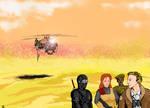 Desert Mission - GI JOE