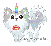 Custom Unicat - Kito, Eskicat Subspecies by Quapon