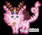 Custom Unicat - Magdra Mutant