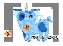 Custom Unicat - Leopold by Quapon
