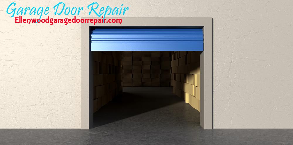 24 hour ellenwood garage door repair by
