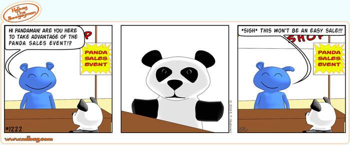 Ndbag the Boogeyman Comic 1222