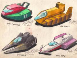 F-Zero X Ships page 3 by JMR-Mobius-1