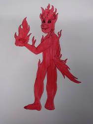 Redwolf (Overdrive)