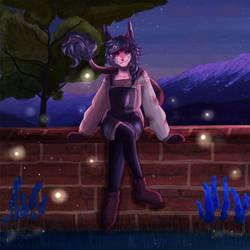 Fireflies (FanArt)
