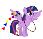 Twilight and the flying exam