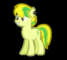 Request #1 - Lazer lemon by NortherntheStar