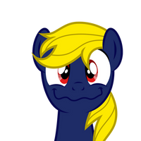 Request #4 - Navy Numbers awkward smile by NortherntheStar