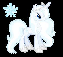 Princess Caperra by NortherntheStar