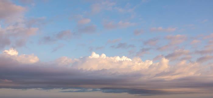 Skyway Sunrise