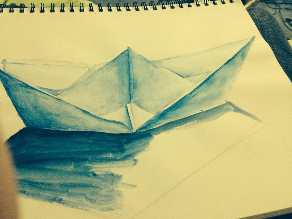 Image result for paper boat