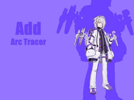 Presentation : Add Arc Tracer