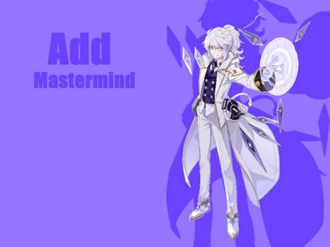 Presentation : Add Mastermind