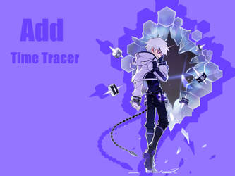 Presentation : Add Time Tracer