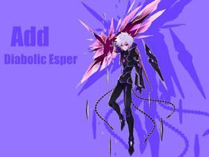Presentation : Add Diabolic Esper