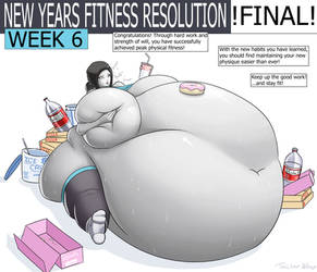 Wii Fit Resolutions 6 [Final] by thickerwasp