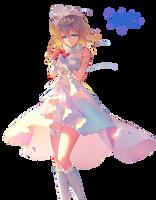 Anime 01 by zvezda11