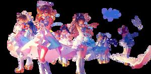 Anime 02 by zvezda11