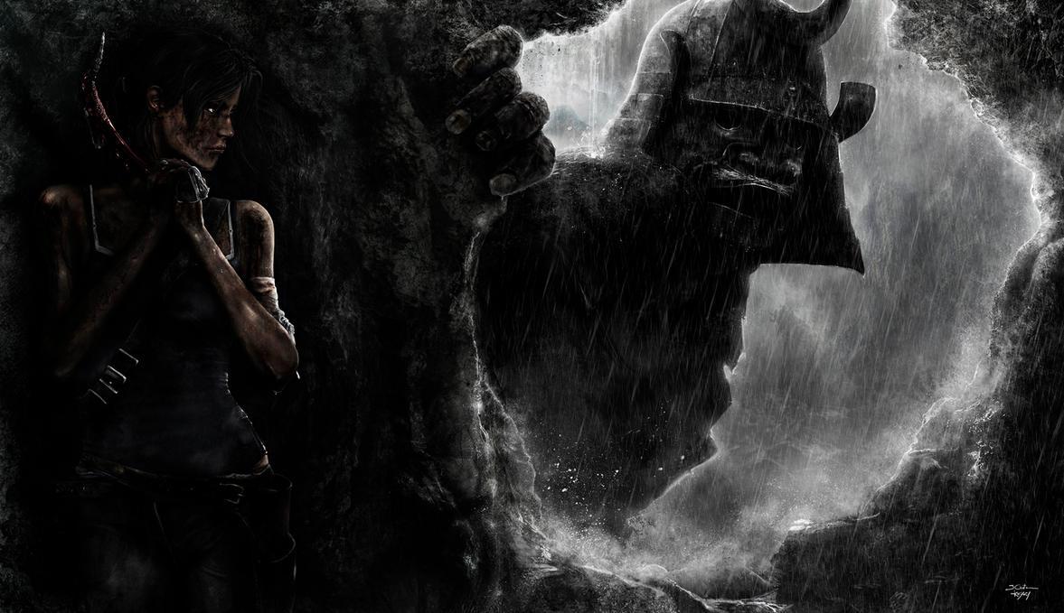 Tomb Raider Reborn by Keyry