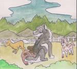 [RoA] Ponysitting