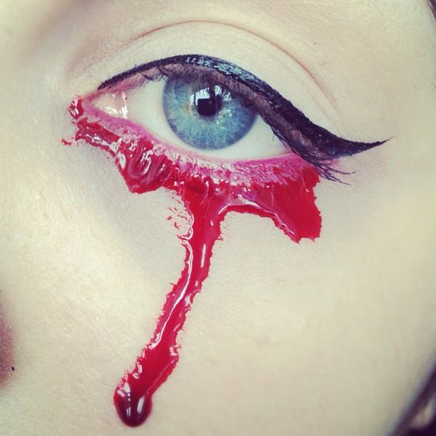 Agony by KikiMJ