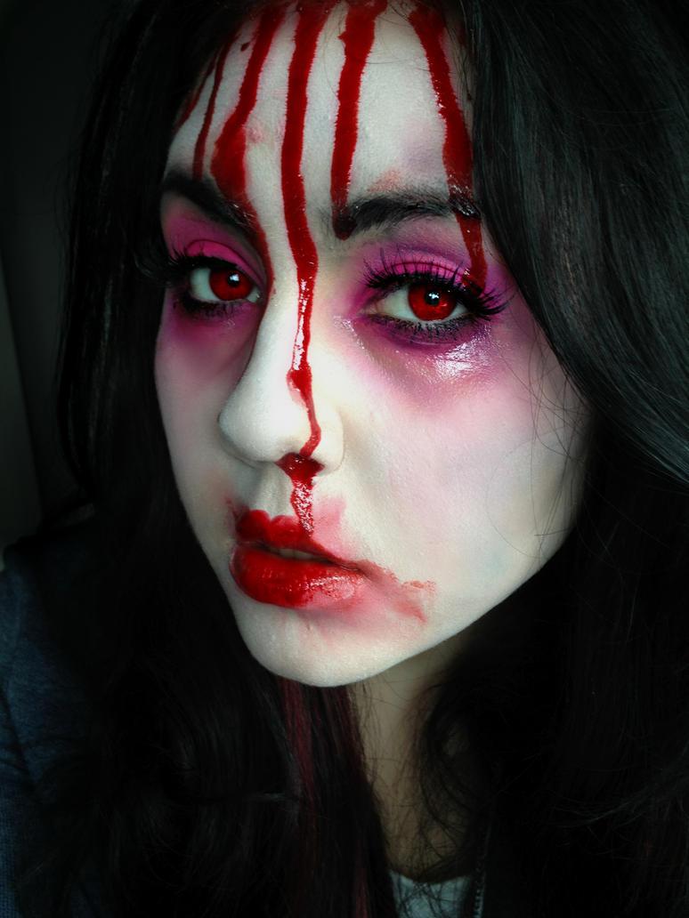 Dead Geisha by KikiMJ