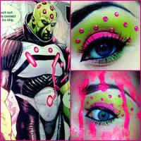 Brainiac by KikiMJ