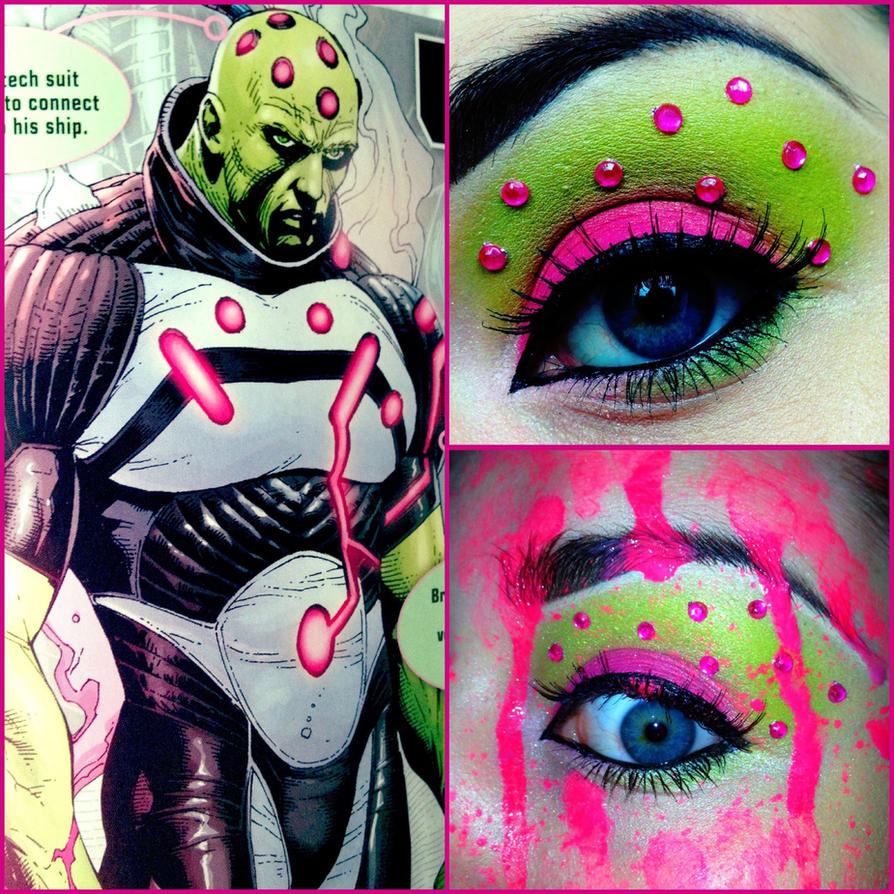 Brainiac by KikiMJ