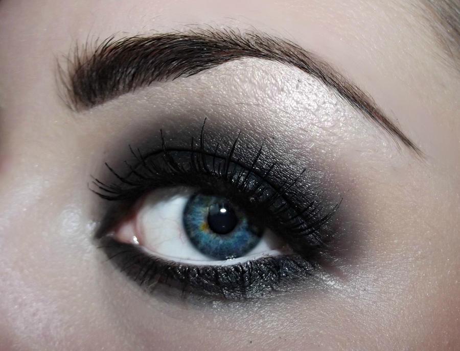 Eye Stock by KikiMJ