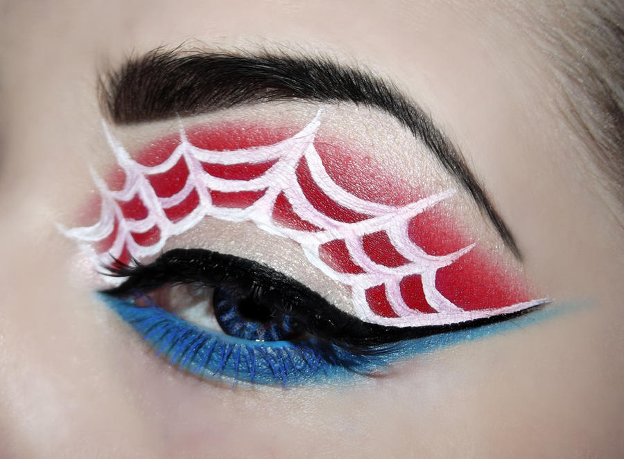 Your friendly neighbourhood Spiderman!