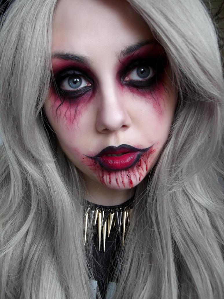Horror Stock by KikiMJ