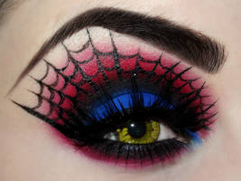 Spiderman! by KikiMJ