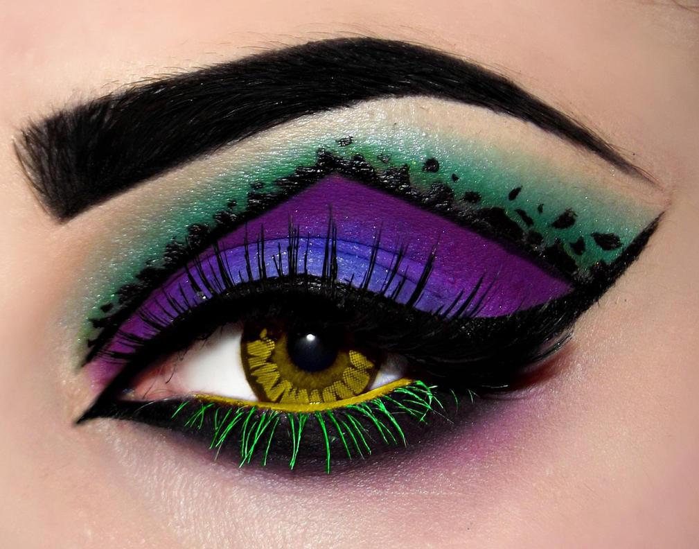 Maleficent! by KikiMJ