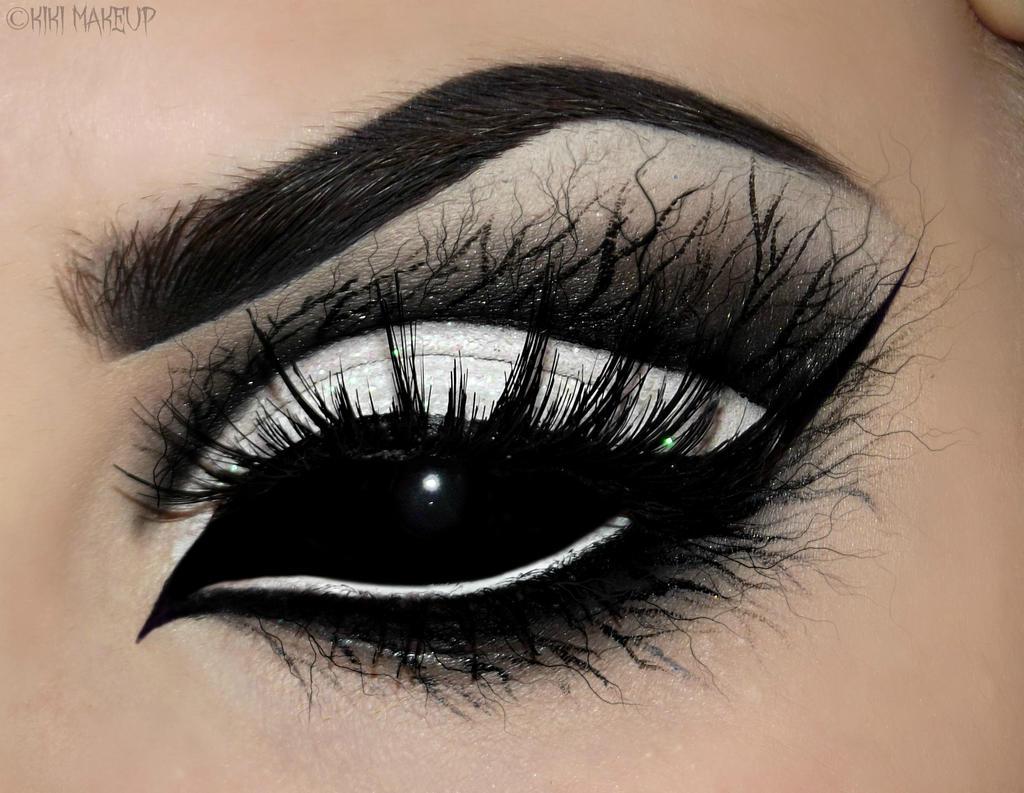 Dark Willow By Kikimj On Deviantart Httpmakeupbagtumblr Makeup