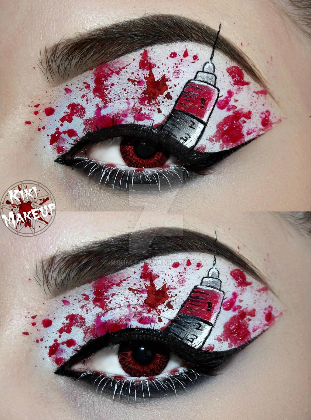 Dexter by KikiMJ