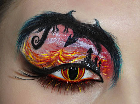 Dragon Eyeland