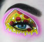 Eye Heart Pizza