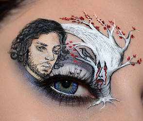 Jon Targaryen - The truth is coming by KikiMJ
