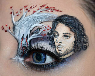 Jon Targaryen is coming by KikiMJ