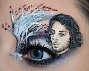 Jon Targaryen is coming