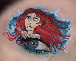 I wanna be where the eyeballs are... by KikiMJ