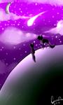 Twilight Wolves by Primuzelea