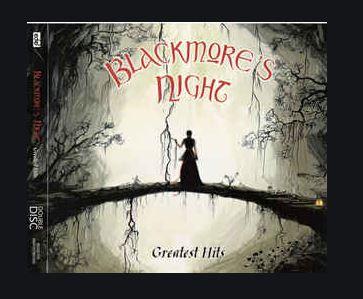 Blackmore's night greatest hits