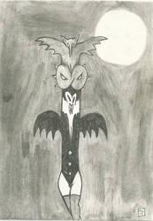 Tomahawk by mekkasop