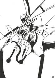 Ink-composition 92 by mekkasop