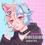 commission-momo by BastardPeachy