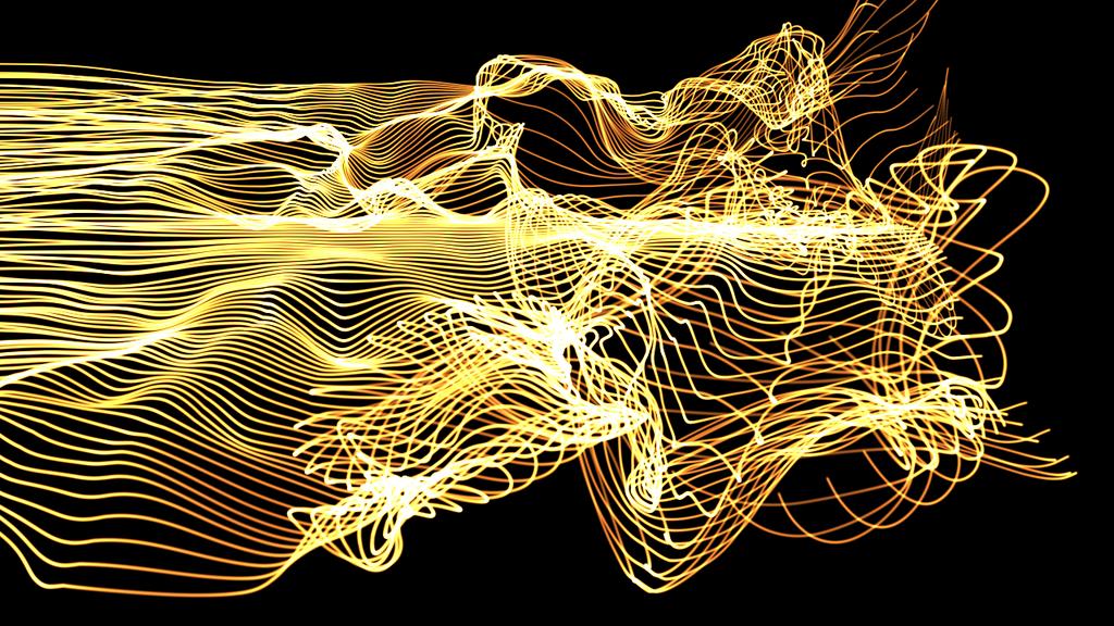 Digital Drawing Smooth Lines : Digital lines stock by matthewvogel on deviantart